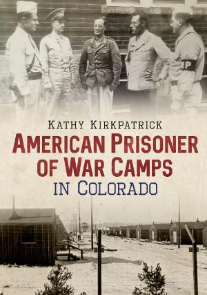 American Prisoner of War Camps in Colorado