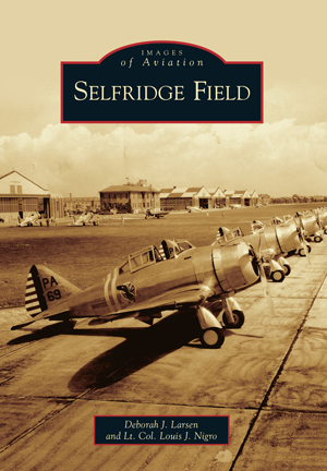 Selfridge Field