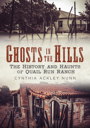 Ghosts in the Hills