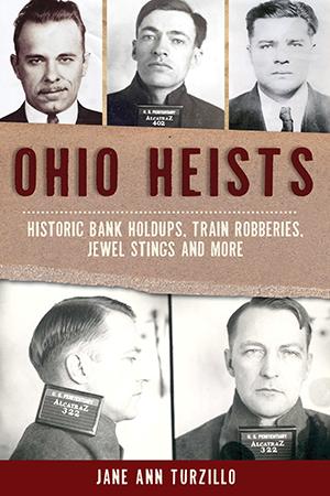 Ohio Heists