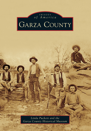 Garza County