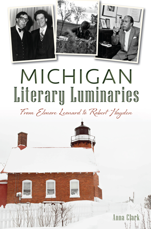 Michigan Literary Luminaries