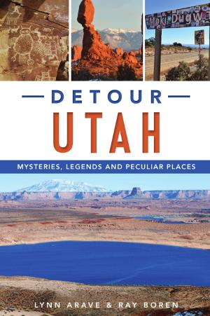 Detour Utah