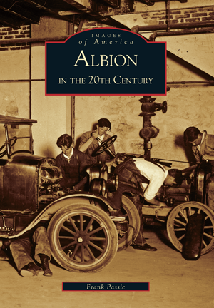 Albion in the 20th Century