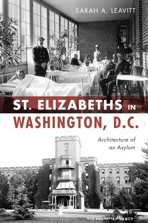St. Elizabeths in Washington, D.C.