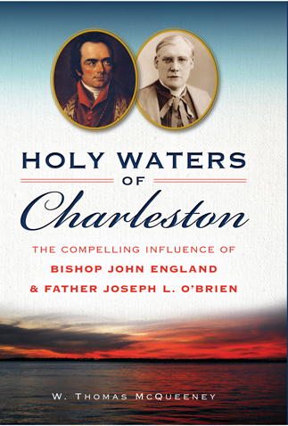 Holy Waters of Charleston