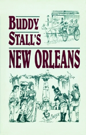 Buddy Stall's New Orleans