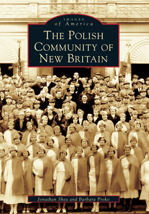 The Polish Community of New Britain