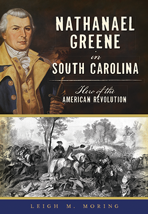 Nathanael Greene in South Carolina