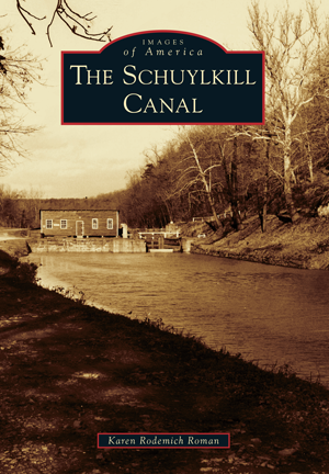 The Schuylkill Canal