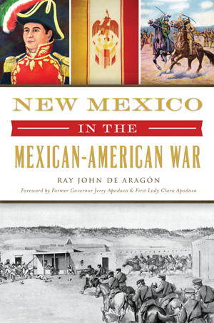 New Mexico in the Mexican-American War