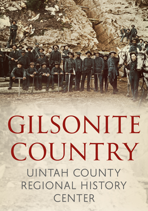 Gilsonite Country