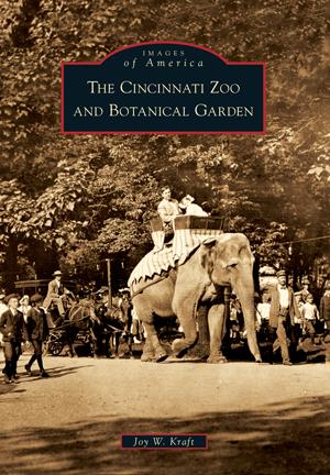 The Cincinnati Zoo and Botanical Garden