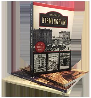 Birmingham Boxed Set