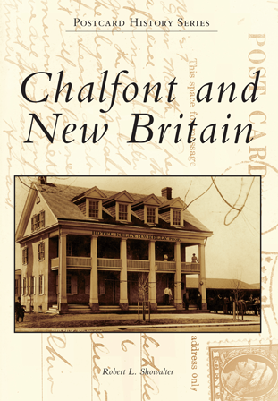 Chalfont and New Britain