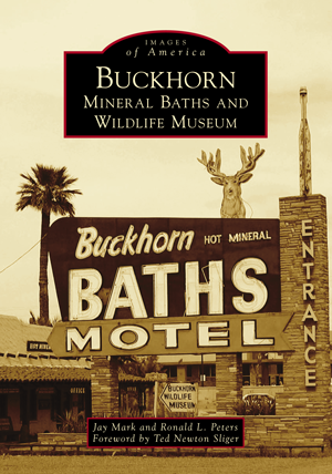 Buckhorn Mineral Baths & Wildlife Museum