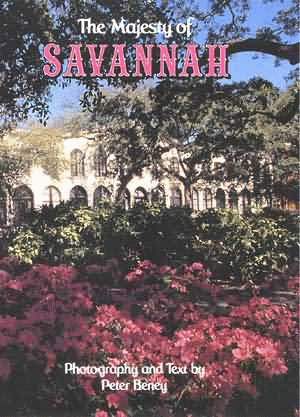 The Majesty Of Savannah