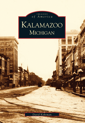Kalamazoo, Michigan