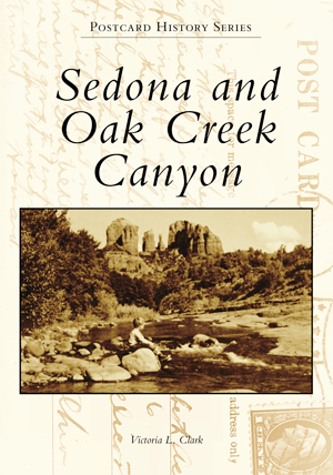 Sedona and Oak Creek Canyon