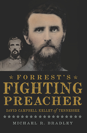 Forrest's Fighting Preacher