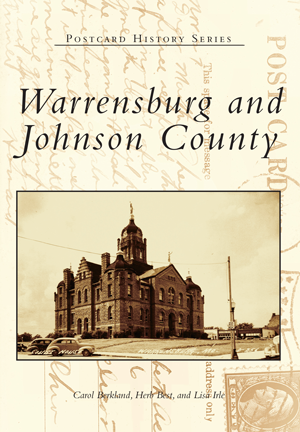 Warrensburg and Johnson County