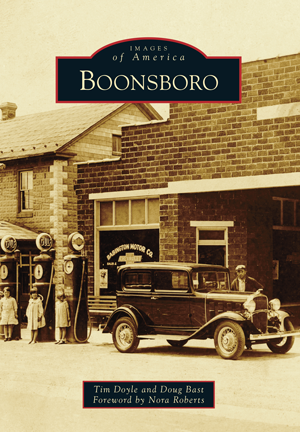 Boonsboro