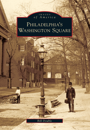 Philadelphia's Washington Square