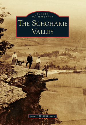 The Schoharie Valley