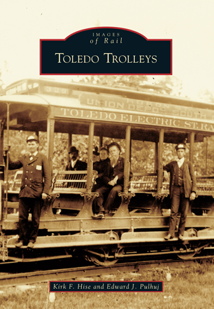 Toledo Trolleys
