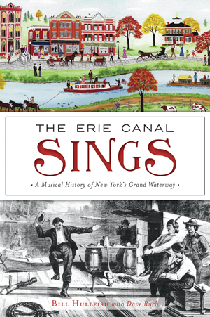 The Erie Canal Sings