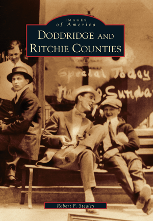 Doddridge and Ritchie Counties