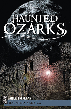 Haunted Ozarks
