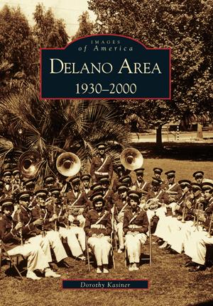 Delano Area, CA