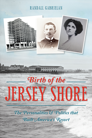 Birth of the Jersey Shore