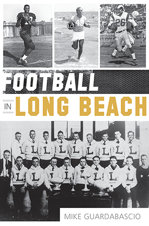 Football in Long Beach