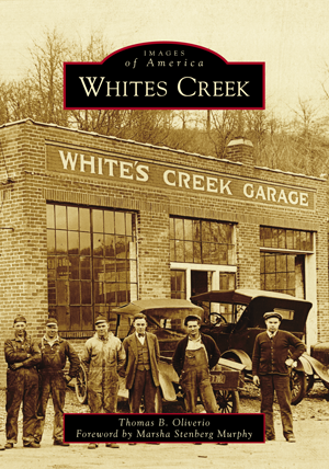 Whites Creek