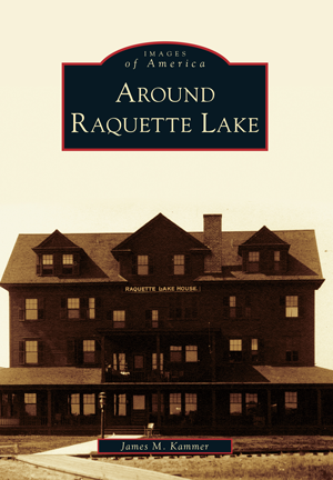 Around Raquette Lake