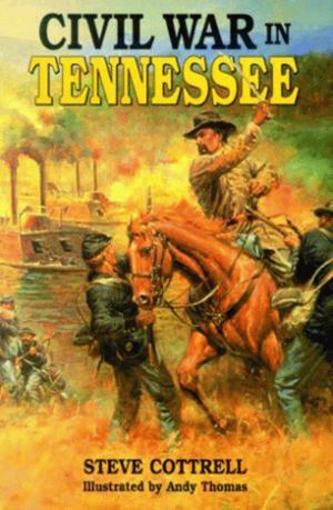 Civil War In Tennessee