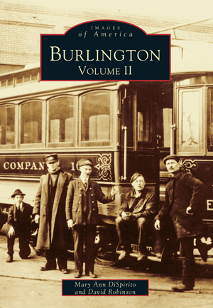 Burlington: Volume II