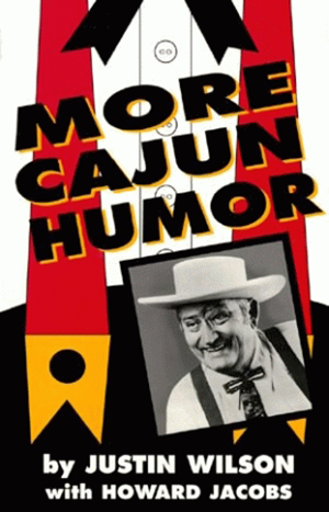 More Cajun Humor