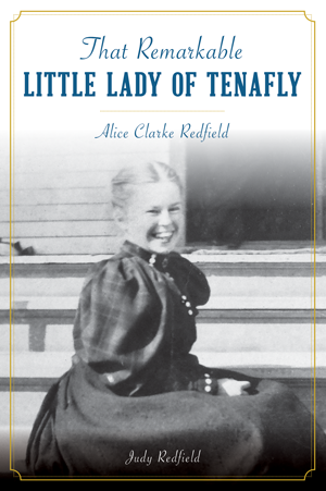 That Remarkable Little Lady of Tenafly