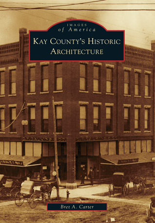 Kay County's Historic Architecture