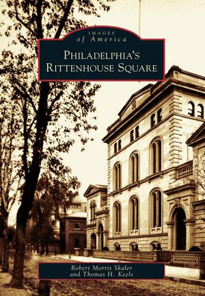 Philadelphia's Rittenhouse Square