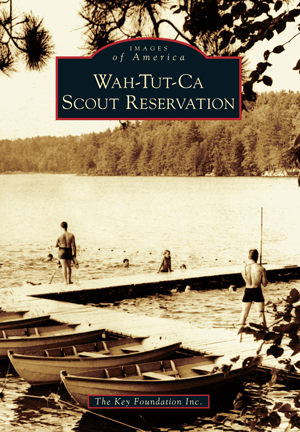 Wah-Tut-Ca Scout Reservation