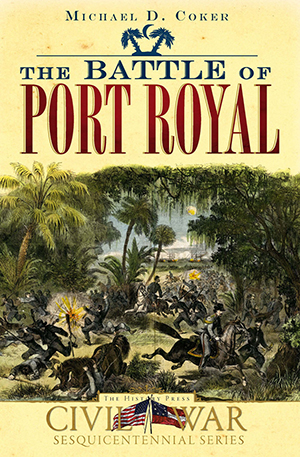 The Battle of Port Royal