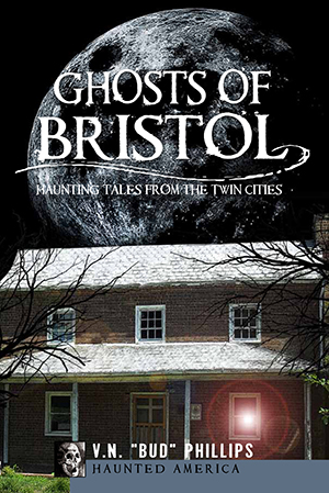 Ghosts of Bristol