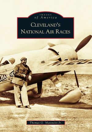 Cleveland's National Air Races