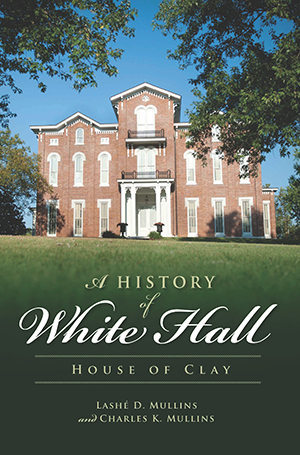 A History of White Hall