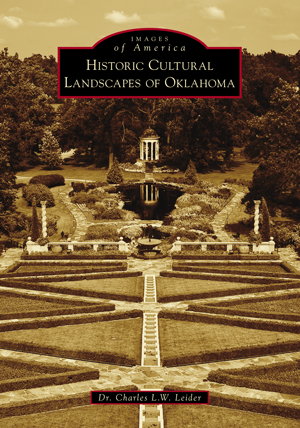 Historic Cultural Landscapes of Oklahoma