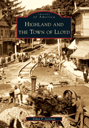 Highland and the Town of Lloyd